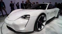 Emission Automoto Spécial Francfort
