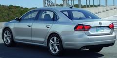 Après Toyota et GM, Volkswagen frappé de scandale aux Etats-Unis