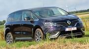 Essai Renault Espace 1.6 dCi 160 : Changement de bord !