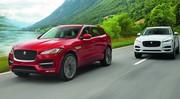Jaguar F-Pace : Toutes les infos sur le SUV Jag' !
