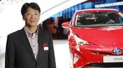 Toyota Prius 2016 : les secrets de la nouvelle Prius 4
