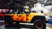 Méhari, Porsche électrique, Jeep tuning... : le rêve en marche