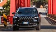 Essai Jeep Cherokee 2.2 Multijet 200 ch : à la relance