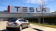 Tesla X : présentation le 29 septembre avec 400 km d'autonomie