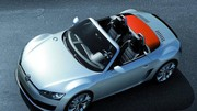 Volkswagen abandonne son projet de roadster