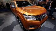 Nissan Navara NP300 : renouveau