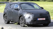Vidéo Toyota C-HR : Regain d'audace