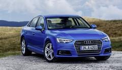 Essai Audi A4: Rien ne change? Si, tout, ou presque!