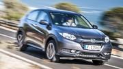 Essai Honda HR-V 1.6 i-DTEC Executive Navi : Montée en grade