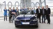 BMW : 10 millions de Serie 3 dans la nature