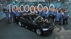 BMW célèbre la dix-millionième Série 3 sortie des chaînes