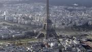"""Paris : la journée sans voiture à Paris a eu un """"impact significatif"""""""