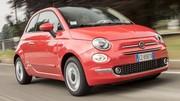 Essai Fiat 500 1.2 69 ch Lounge : Les sept différences