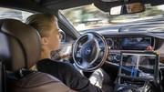 Les jeunes n'ont pas confiance en la voiture autonome