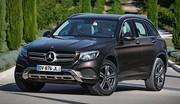 Essai Mercedes GLC 220d 170 4MATIC : Juste à temps
