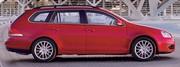 Volkswagen Golf Variant : la plus grande des Golf