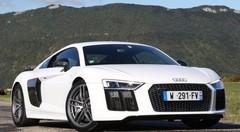 Essai nouvelle Audi R8 V10 Plus : que du plus !