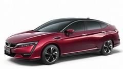 Honda FCV 2016 : Prototype à immatriculer