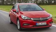 Essai Opel Astra 2015 : retour aux affaires