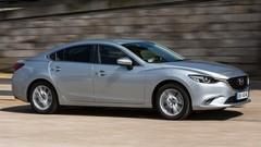Essai Mazda 6 2.2 SkyActiv-D Dynamique : Bien peaufinée