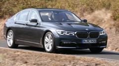 Essai BMW Série 7 : Elle obéit au doigt, pas encore à l'œil
