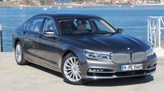 Essai BMW Série 7 : bienvenue dans le futur