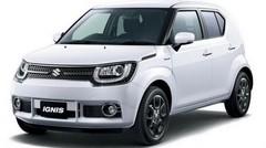 Suzuki Ignis : le remplaçant du Jimny ?