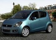 Suzuki Splash : une berline compacte aux lignes européennes