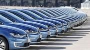 Affaire Volkswagen : 948 064 véhicules concernés en France