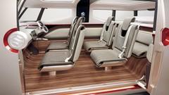 Suzuki Air Triser : Un micro-Transporter