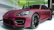 Salon de Genève 2016 : La Porsche Panamera 2 en première mondiale