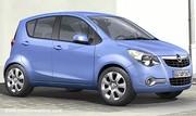 Opel Agila et Suzuki Splash : moins petites