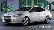 Dongfeng va produire une Renault électrique en Chine