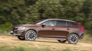 Essai Volvo V60 Cross Country (2015) : Anti SUV