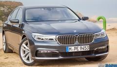 Essai BMW Série 7: Une nouvelle ère