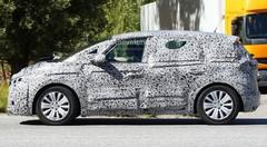 Le futur Renault Scenic change d'allure