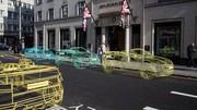 Range Rover Evoque Cabriolet 2016 : un premier teaser