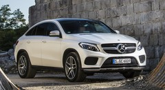 Essai Mercedes GLE Coupé 350d 4Matic Fascination : Chasseur de X6