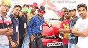 Peugeot Citroën voudrait rouler avec Tata Motors en Inde