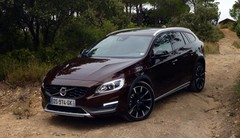 Essai Volvo V60 Cross Country : Pour gentleman farmer