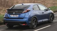 Essai Honda Civic 1.8 i-VTEC Exclusive Navi AT : En mode relax