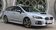 Essai Subaru Levorg : l'exotisme a parfois du bon