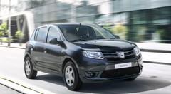 Dacia Sandero Music 2015 : nouvel autoradio pour cette série spéciale