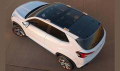 Subaru Viziv Future Concept : un crossover à venir
