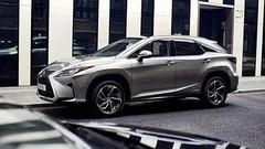 Lexus RX et GS : les tarifs