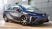 Toyota Mirai : innovation automobile de la décennie