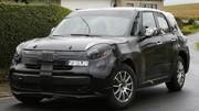 Futur SUV Alfa Romeo : Le Trèfle s'habille en Fiat