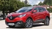 Essai Renault Kadjar dCi 130 4WD : tout pour s'imposer