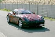 Alfa Romeo 8C Competizione : La diva prête pour la production !