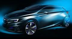 Impreza 5-door Concept : la future Subaru Impreza 2016 se dévoile
